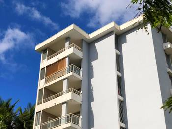 Appartement 2 pièces 55,68 m2