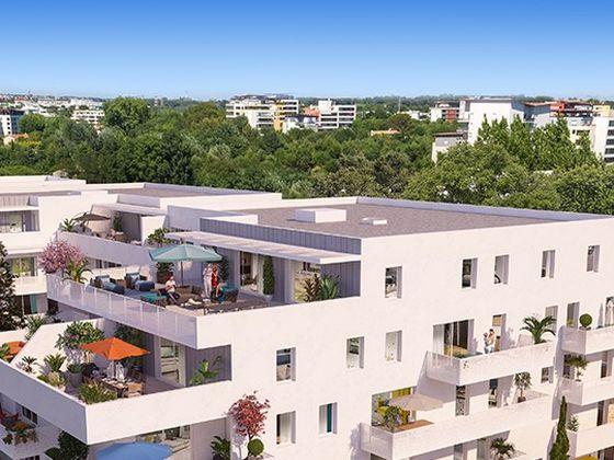 Vente appartement 5 pièces 116 m2