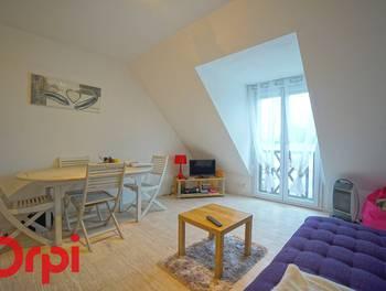 Studio 20,91 m2