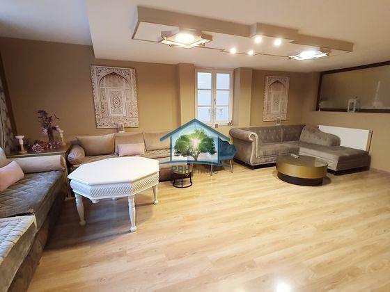 Vente appartement 5 pièces 139,43 m2