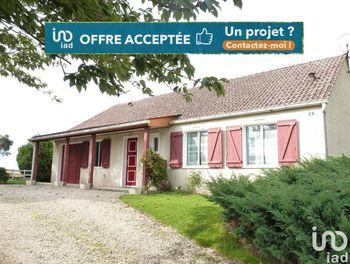 maison à La Neuville-aux-Bois (51)