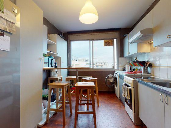 Vente appartement 6 pièces 92 m2