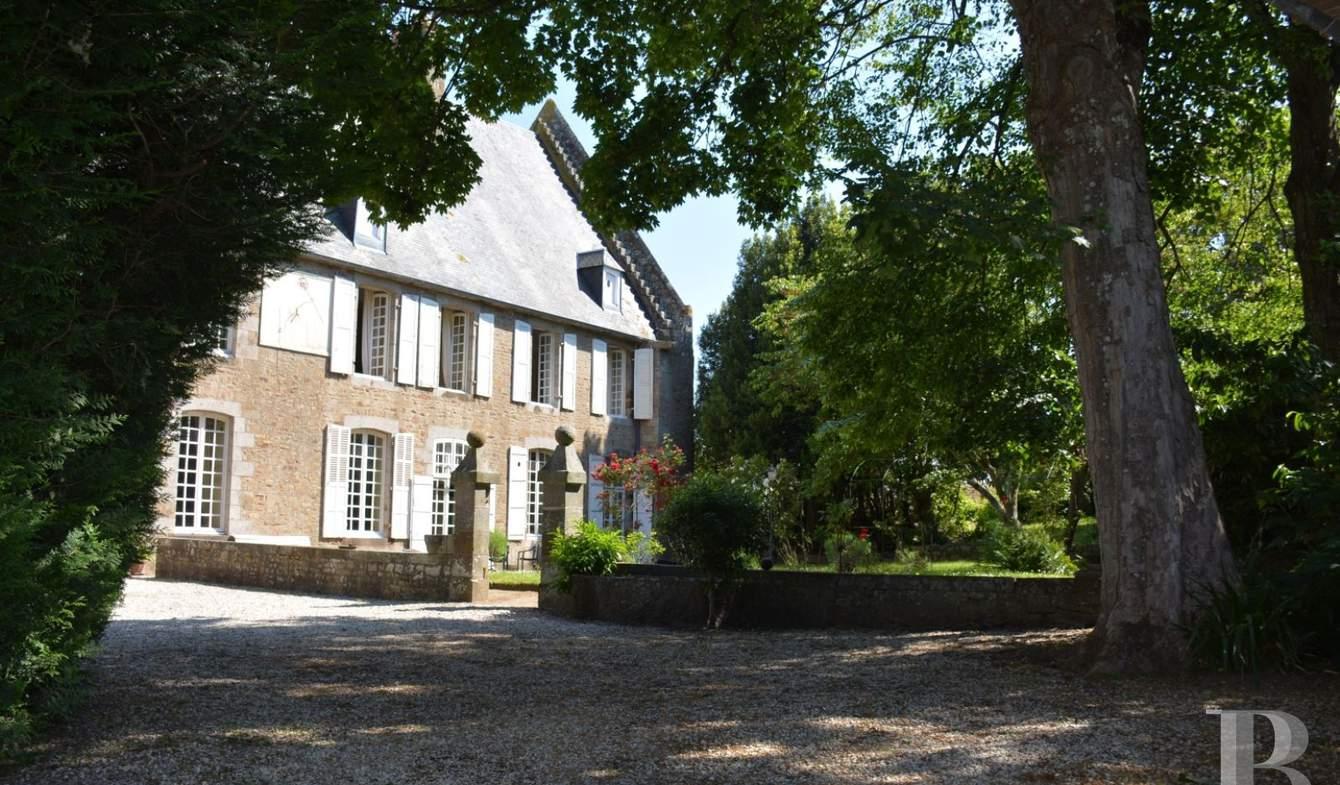 Manor Avranches