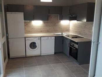 Appartement 4 pièces 75,06 m2