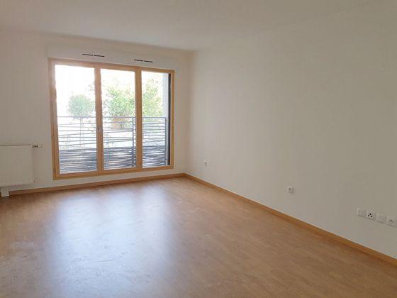 Location studio 30,7 m2