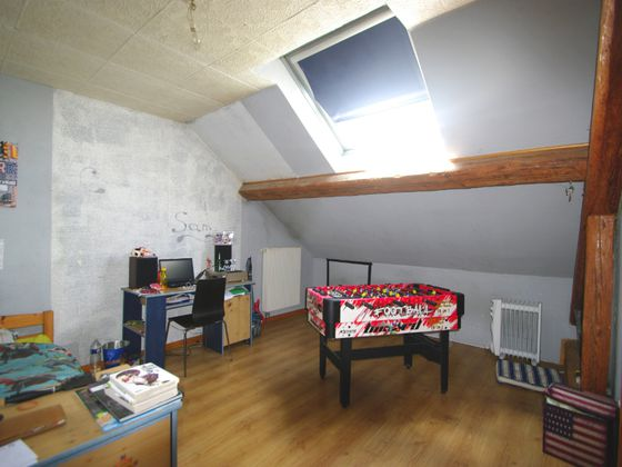 Vente maison 10 pièces 296 m2
