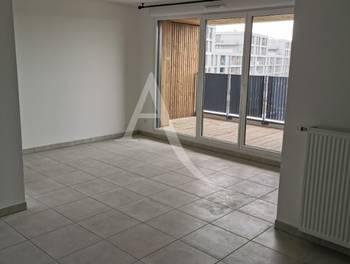 Appartement 3 pièces 67,59 m2