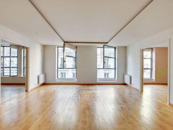 Appartement 5 pièces 147,31 m2