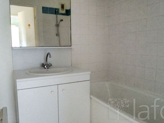 Location appartement 2 pièces 49,37 m2