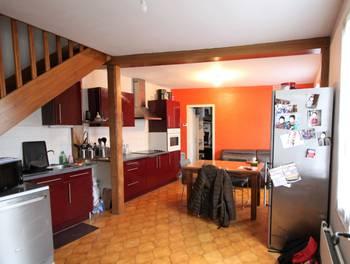 Maison 5 pièces 80,65 m2