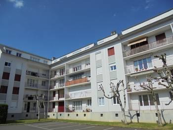 Appartement 4 pièces 88,49 m2