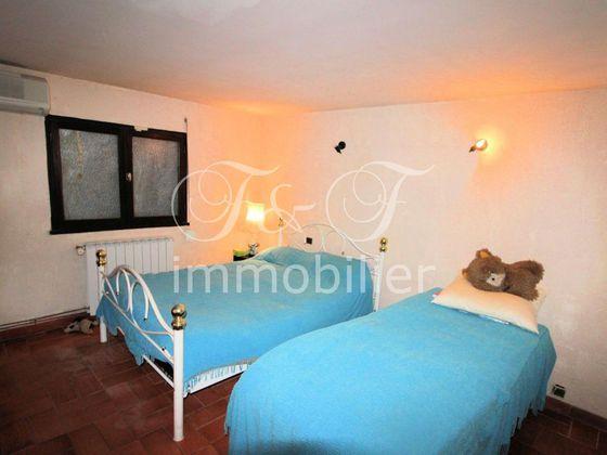 Vente villa 124 m2