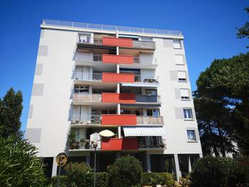 Appartement 3 pièces 77,76 m2
