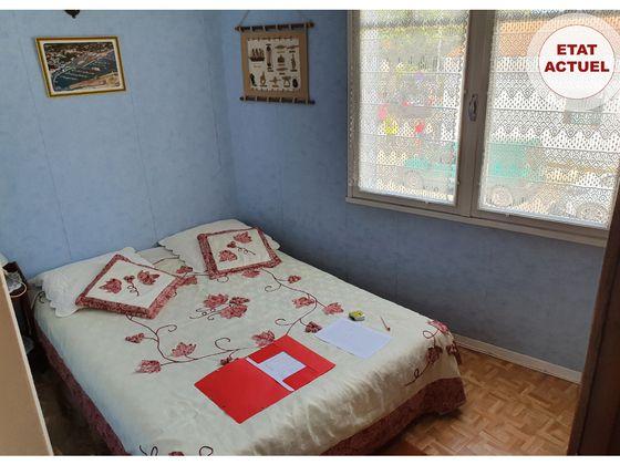 Vente maison 2 pièces 31 m2