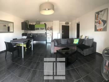 Appartement 3 pièces 68,75 m2