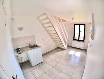 Appartement 2 pièces 20,83 m2