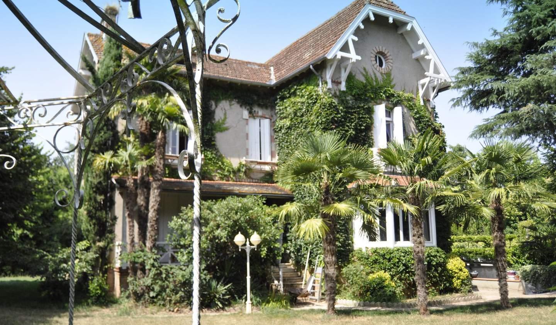 Maison avec piscine et terrasse Montauban