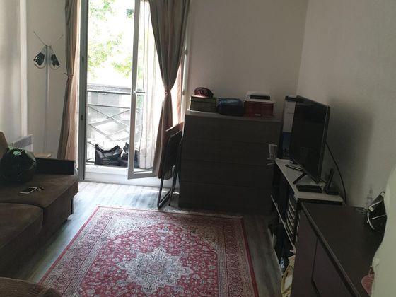 Vente studio 20,01 m2