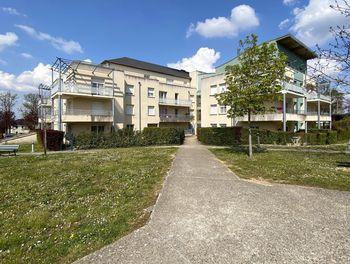 appartement à Perrigny (89)