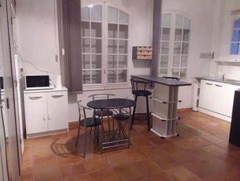 studio à Saint-Cyr-sur-Mer (83)
