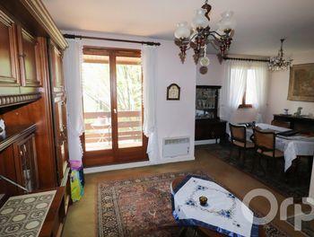 appartement à Lampertheim (67)