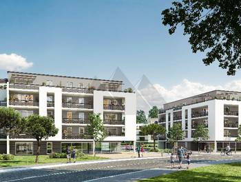 Appartement 2 pièces 44,69 m2