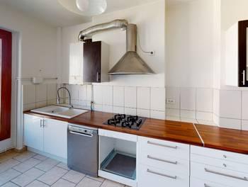 Appartement 3 pièces 91,22 m2