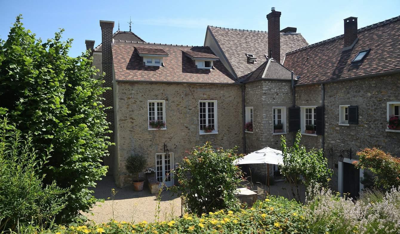 Maison L'Etang-la-Ville