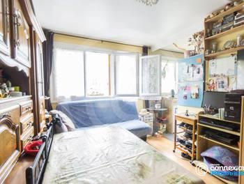 Appartement 3 pièces 47,39 m2