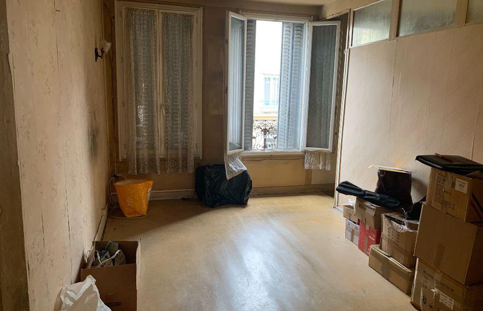 Vente appartement 2 pièces 30 m² à Alfortville (94140), 160 000 €