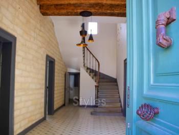 Maison 11 pièces 285 m2