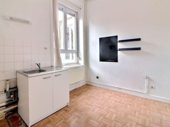 Location appartement 2 pièces 48,95 m2