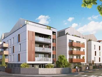 Appartement 3 pièces 67,04 m2
