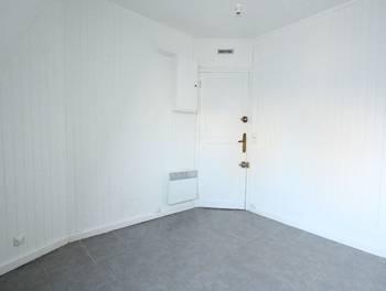 Studio 11,21 m2