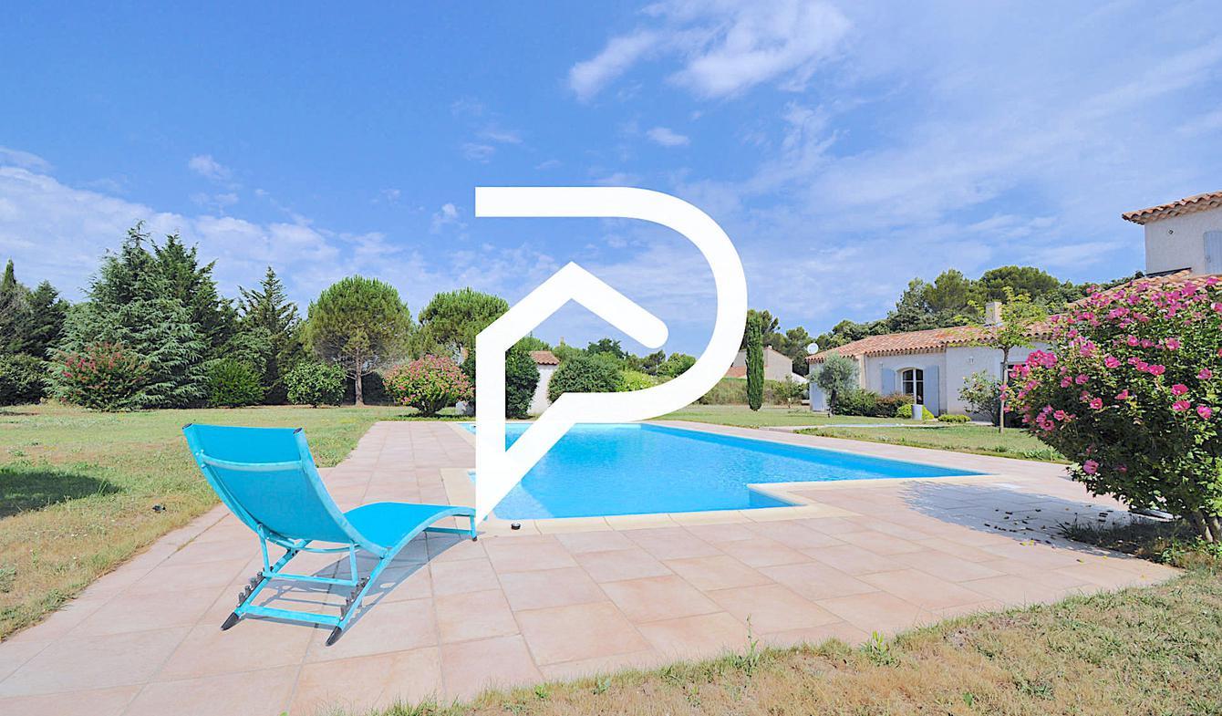 Maison avec piscine Fuveau