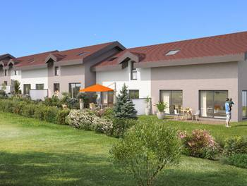 Maison 90,36 m2