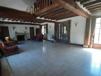 Maison 5 pièces 198 m2