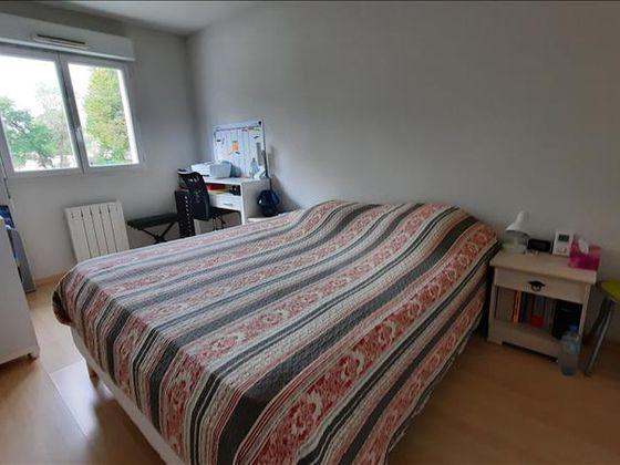 Vente appartement 2 pièces 32,94 m2