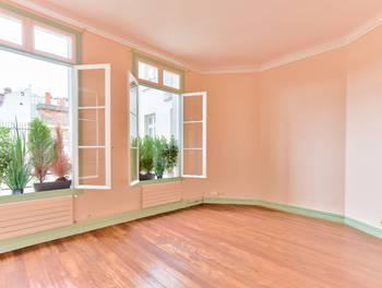 Appartement 3 pièces 80,9 m2