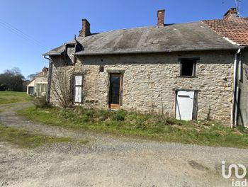 maison à Moutier-Malcard (23)