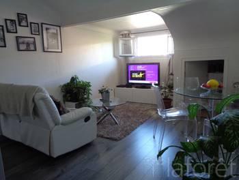 Appartement 3 pièces 47,87 m2
