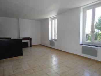 Appartement 3 pièces 77,45 m2