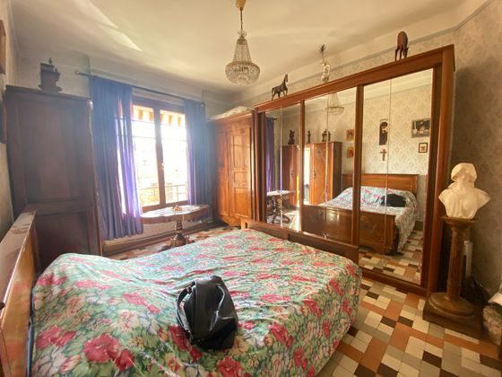 Vente appartement 4 pièces 83,36 m2