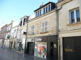 Charleville-mezieres (08000)