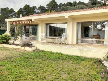 maison à La Colle-sur-Loup (06)