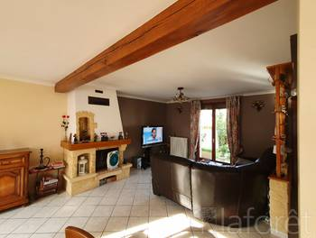 Maison 7 pièces 169,45 m2