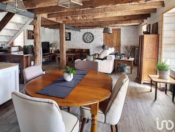 Maison 10 pièces 267 m2
