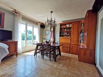 Maison 5 pièces 107,26 m2