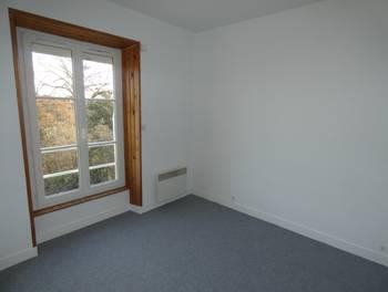Appartement 2 pièces 27,42 m2