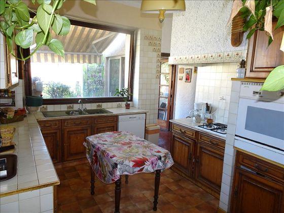 Vente appartement 3 pièces 126 m2